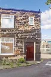 Thumbnail 1 bed terraced house for sale in Staincliffe Mill Yard, Halifax Road, Staincliffe, Dewsbury