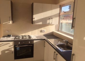 Thumbnail 2 bed terraced house to rent in Woodward Road, London