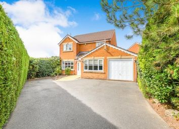 Thumbnail 4 bedroom detached house for sale in Whelan Gardens, St. Helens, Merseyside