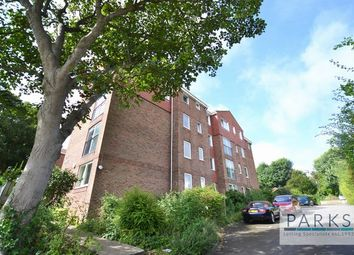 Thumbnail 3 bed flat to rent in Church Place, Brighton, East Sussex