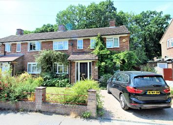 4 bed semi-detached house for sale in The Rise, Crawley, West Sussex. RH10