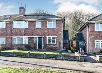 Thumbnail 2 bed property for sale in Poplar Road, Batchley, Redditch