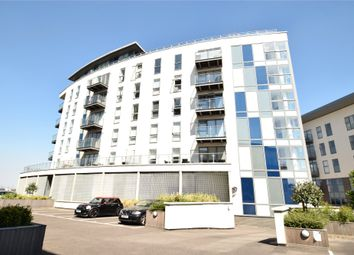 Thumbnail 2 bed flat for sale in Oarsman House, Wainwright Avenue, Greenhithe, Kent