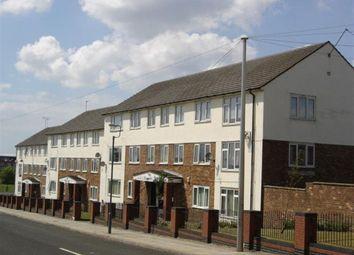 Thumbnail 3 bed flat to rent in Lemon Street, Kirkdale, Liverpool