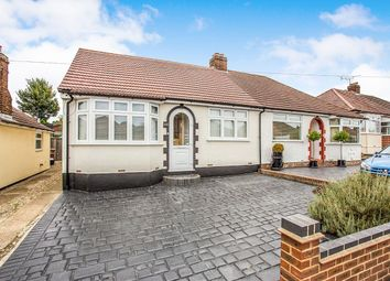 Thumbnail 3 bed bungalow for sale in Francis Avenue, Bexleyheath