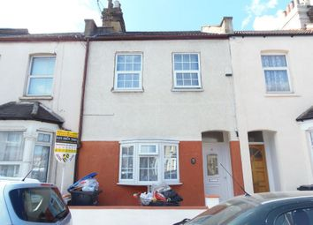 Thumbnail 3 bed terraced house for sale in Garfield Road, Ponders End, Enfield