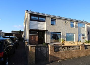 Thumbnail 3 bed property for sale in 17 St Johns Way, Bo'ness