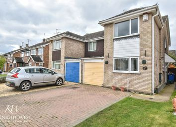Thumbnail 4 bed semi-detached house for sale in Greate House Farm Road, Layer-De-La-Haye, Colchester