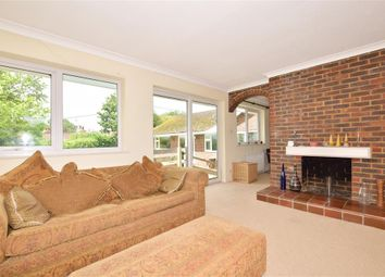 Thumbnail 5 bedroom bungalow for sale in Batts Lane, Pulborough, West Sussex