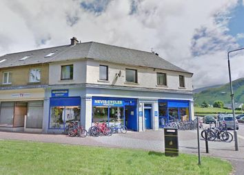 Thumbnail 1 bed flat for sale in 5, Lochy Crescent, Inverlochy, Fort William