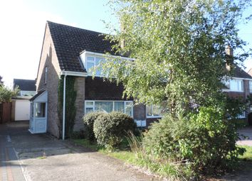 Thumbnail 4 bed semi-detached house for sale in Otways Close, Potters Bar