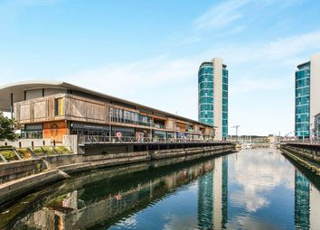 Thumbnail 2 bed flat for sale in Chatham Quays Dock Head Road, Chatham