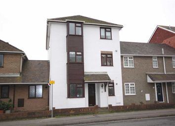 Thumbnail 3 bed town house for sale in Mudeford, Christchurch, Dorset