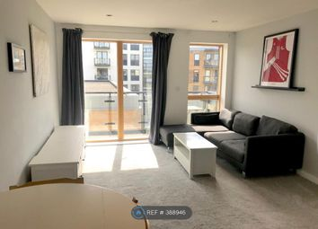 Thumbnail 2 bed flat to rent in Lawrie House, London