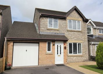 Thumbnail 3 bed detached house for sale in Clos Y Wiwer, Llantwit Major