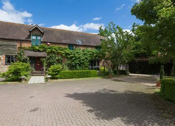 Thumbnail 3 bed barn conversion for sale in Cound, Shrewsbury