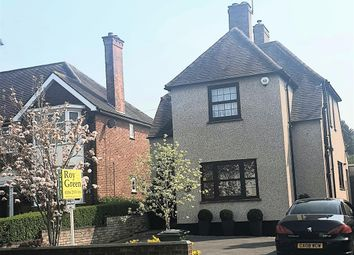 3 bed detached house for sale in Station Road, Glenfield, Leicester LE3