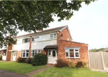 4 bed semi-detached house for sale in Coombe Park Road, Binley, Coventry CV3