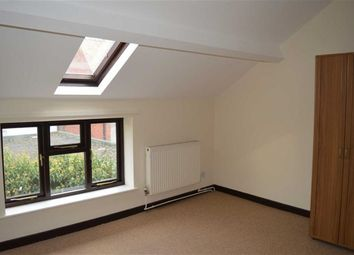 Thumbnail 2 bed end terrace house to rent in 50B, Broad Street, Newtown, Powys