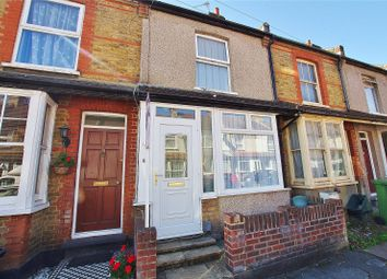 Thumbnail 2 bed terraced house for sale in Cecil Street, Watford, Hertfordshire