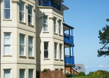 Thumbnail 2 bed property to rent in Higher Warberry Road, Torquay