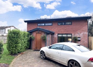 Thumbnail 3 bed property to rent in Cefn Mably, Cardiff