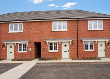 Thumbnail 3 bed town house for sale in 11 Foxglove Drive, Highburton