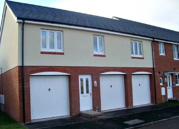 Thumbnail 2 bed flat to rent in The Ploughman, Saxon Gate, Hereford
