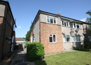 2 bed maisonette for sale in Transmere Road, Petts Wood, Kent BR5