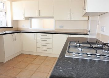 Thumbnail 4 bedroom detached house for sale in The Green, Castle Donington