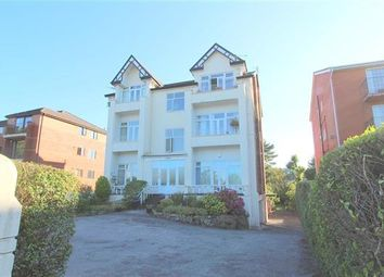 Thumbnail 2 bed flat to rent in Park Road West, Southport