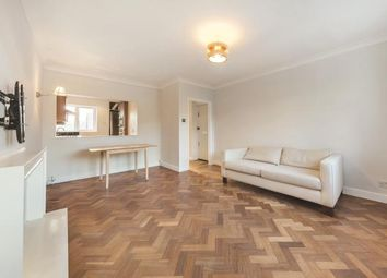 Thumbnail 2 bed flat to rent in Melrose Road, London