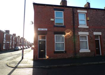 Thumbnail 2 bed terraced house to rent in 18 Joan Street, Moston