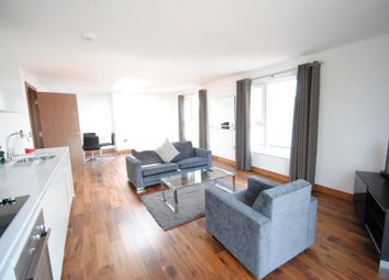 Thumbnail 2 bed flat to rent in Diss Street, Hoxton