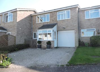 Thumbnail 3 bed terraced house for sale in Ash Close, Woodbridge