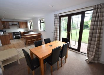 Thumbnail 6 bed shared accommodation to rent in Larches Road, Durham