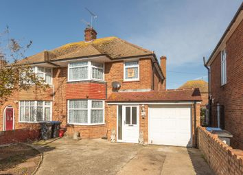 Canterbury Road, Margate CT9. 3 bed semi-detached house for sale