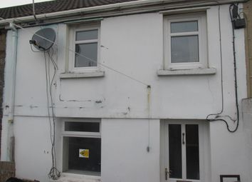 Thumbnail 2 bed cottage for sale in East Avenue, Aberdare
