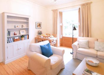 Thumbnail 2 bed flat to rent in Balmoral Place, Edinburgh