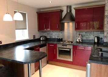Thumbnail 1 bed flat for sale in Pheobe Road, Swansea, Swansea