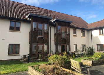 Thumbnail 1 bedroom flat for sale in Thompson Close, Haughley, Stowmarket