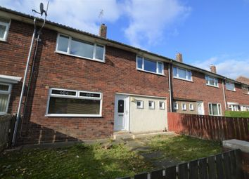 Thumbnail 2 bed terraced house for sale in Springfeld, Gateshead