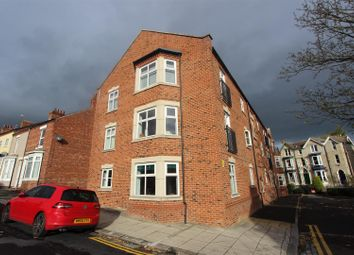 Thumbnail 2 bed flat for sale in Deanery Court, Darlington