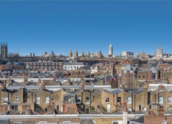 Thumbnail 1 bed flat for sale in Cheyne Place, London