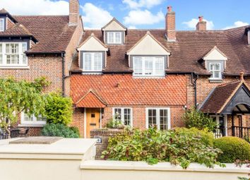 Thumbnail 5 bed mews house to rent in Yew Tree Mews, Market Square, Westerham