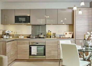 Thumbnail 2 bedroom flat for sale in Charford Road, London