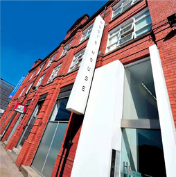 Thumbnail Office to let in Ducie House, Ducie Street, Manchester