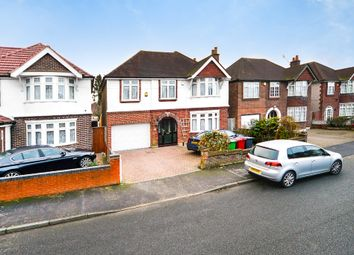 Thumbnail 4 bedroom detached house for sale in Kendrick Road, Slough
