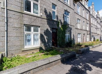 Thumbnail 1 bed flat for sale in Walker Road, Aberdeen