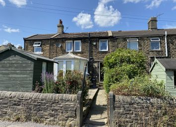 Thumbnail 1 bed cottage for sale in Laund Road, Huddersfield, West Yorkshire